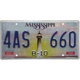 Mississippi 4AS660 -...