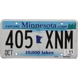 Minnesota 405XNM -...