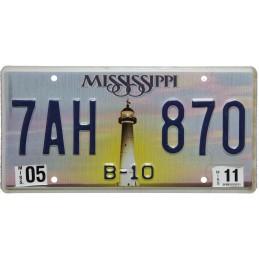 Mississippi 7AH870 -...