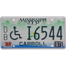 Mississippi I6544 -...