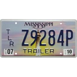 Mississippi Z9284P -...