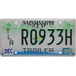 Mississippi R0933H -...