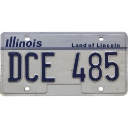 Illinois DCE485 -...