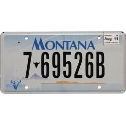 Montana 769526B - Authentic...