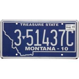 Montana 351437C - Authentic...
