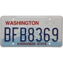Washington BFB8369 -...