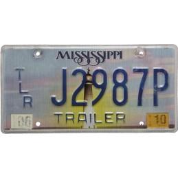 Mississippi J2987P -...
