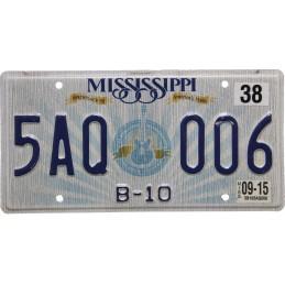 Mississippi 5AQ006 -...