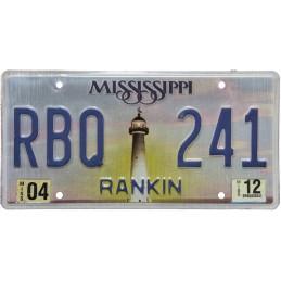 Mississippi RBQ241 -...