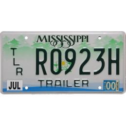 Mississippi R0923H -...