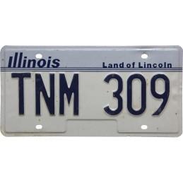 Illinois TNM309 -...