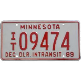 Minnesota 09474 -...