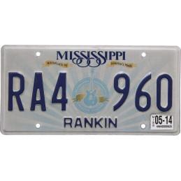 Mississippi RA4960 -...