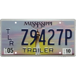 Mississippi Z9427P -...