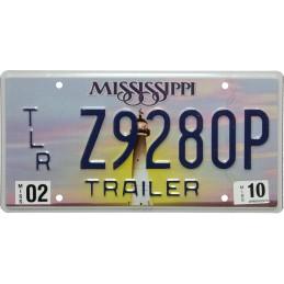 Mississippi Z9280P -...