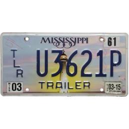 Mississippi U3621P -...