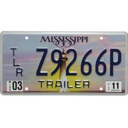 Mississippi Z9266P -...