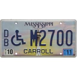 Mississippi M2700 -...