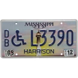 Mississippi L3390 -...