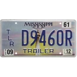 Mississippi D9460R -...