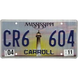 Mississippi CR6604 -...