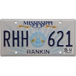 Mississippi RHH621 -...