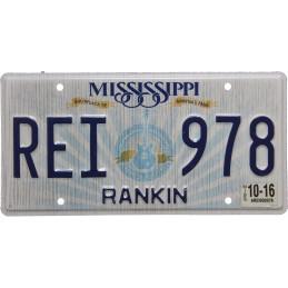 Mississippi REI978 -...