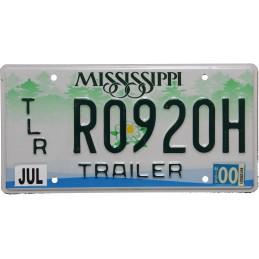 Mississippi R0920H -...