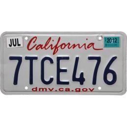 California 7TCE476 -...