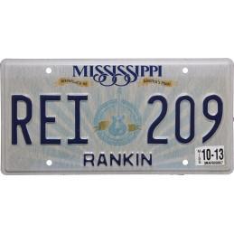 Mississippi REI209 -...