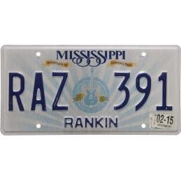 Mississippi RAZ391 -...
