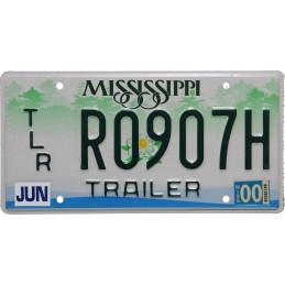 Mississippi R0907H -...