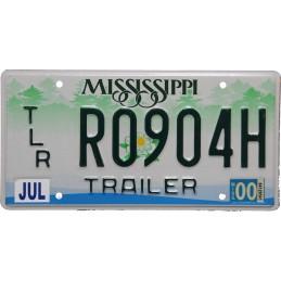 Mississippi R0904H -...