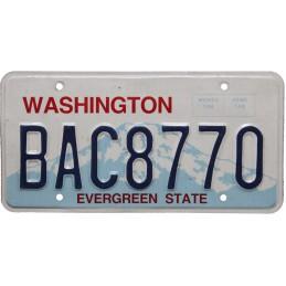 Washington BAC8770 -...