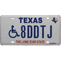Texas 8DDTJ - Autentická...