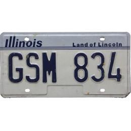 Illinois GSM 834 -...