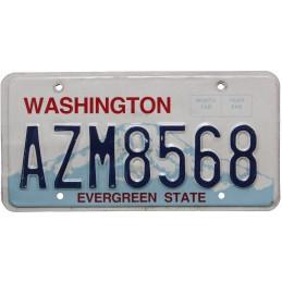 Washington AZM8568  -...