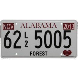 Alabama 625005 - Autentická...