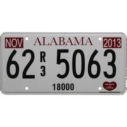 Alabama 625063 - Authentic...