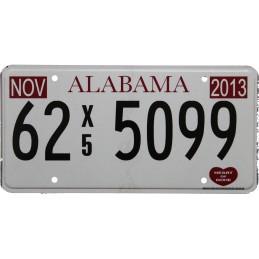 Alabama 625099 - Autentická...