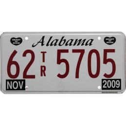 Alabama 625705 - Authentic...