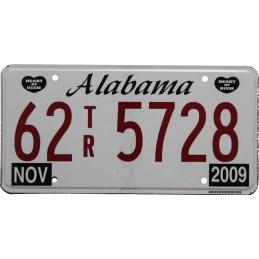 Alabama 625728 - Autentická...