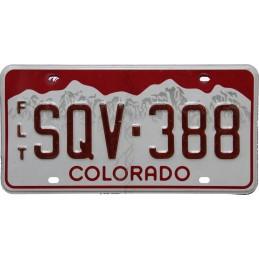 Colorado SQV388 -...