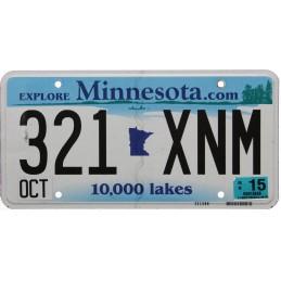 Minnesota 321XNM -...