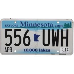 Minnesota 556UWH -...