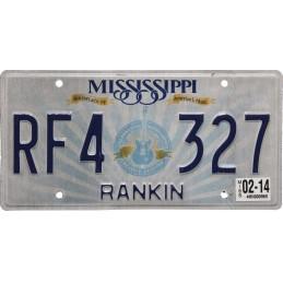 Mississippi RF4327 -...