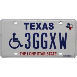 Texas 3GGXW - Autentická...