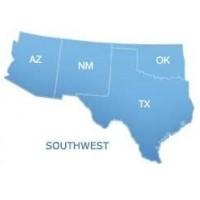 Juhozápad